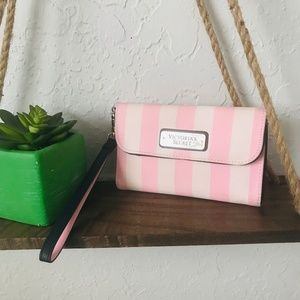Victoria's Secret Wallet Clutch